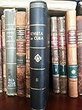 img - for Revista de cuba.tomo II.periodico quincenal de ciencias,derecho,literatura y bellas artes.1877. book / textbook / text book