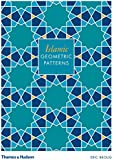 Islamic Geometric Patterns (Book & CD Rom)