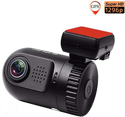 MINI coche DVR grabadora 1,5