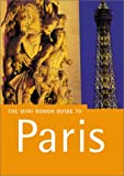 Paris, Rough Guides Staff and Amy K. Brown, 1858286794