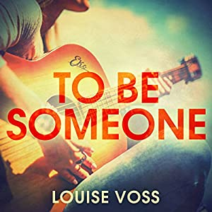 To Be Someone Audiobook