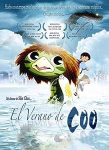 El verano de Coo [DVD]