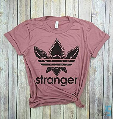 D e m o g o r g o n Shirt, Upside Down Shirt, Stranger Things Tshirt, hawkins middle