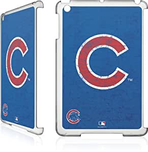 MLB - Chicago Cubs - Chicago Cubs - Solid Distressed - Apple iPad Mini (1st Gen/2012) - LeNu Case