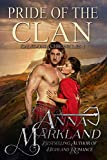 Free eBook - Pride of the Clan