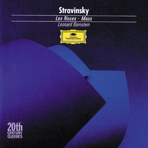 """Stravinsky: Les Noces / Première Partie - Premier Tableau: """"La Tresse"""