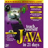 Teach Yourself Java in 21 Days (Sams Teach Yourself)