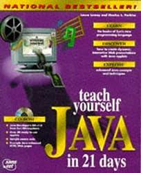 Teach Yourself Java in 21 Days (Sams Teach Yourself)
