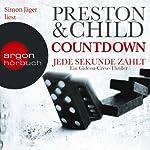 Countdown: Jede Sekunde zählt (Gideon Crew 2)   Douglas Preston,Lincoln Child