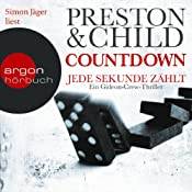 Countdown: Jede Sekunde zählt (Gideon Crew 2) | Douglas Preston, Lincoln Child