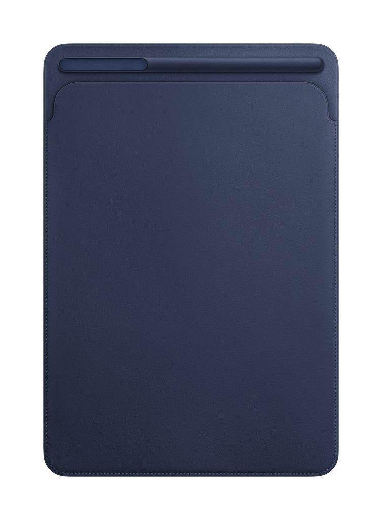 Apple Funda de piel Azul noche para el iPad/Pro de 10,5/pulgadas