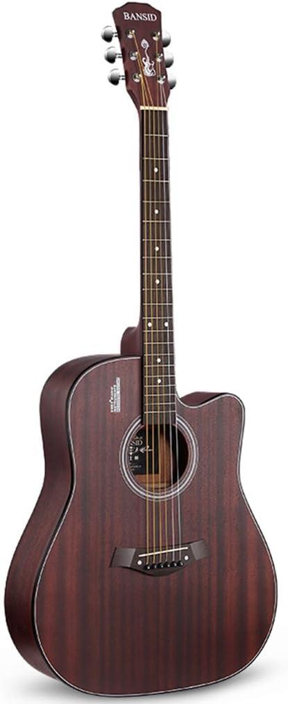 Póngase en Contacto con la Guitarra de Entrada Guitarra Acústica ...