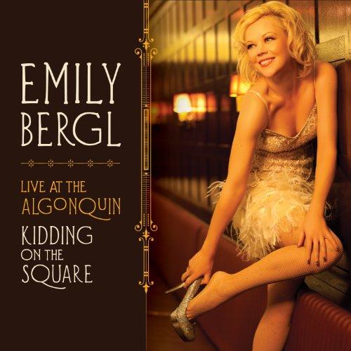 Emily Bergl Breathe at the Algonquin: Kidding on the Square
