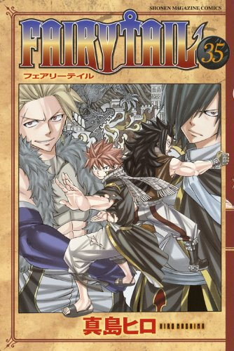 FAIRY TAIL(35) (講談社コミックス)