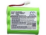 Cameron Sino Battery for AT&T Ni3615T30P3S534416 AT&T WF720 (2000 mAh, 3.6 V, Ni-MH)