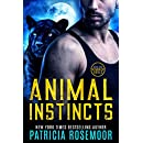 Animal Instincts (Kindred Souls Book 1)
