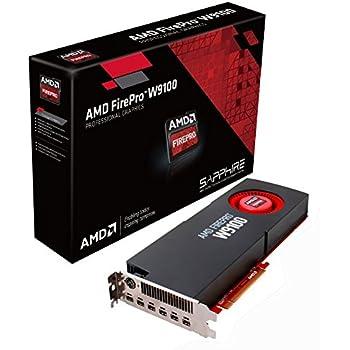 AMD FIREPRO W9100 (FIREGL V) DRIVERS FOR WINDOWS 7