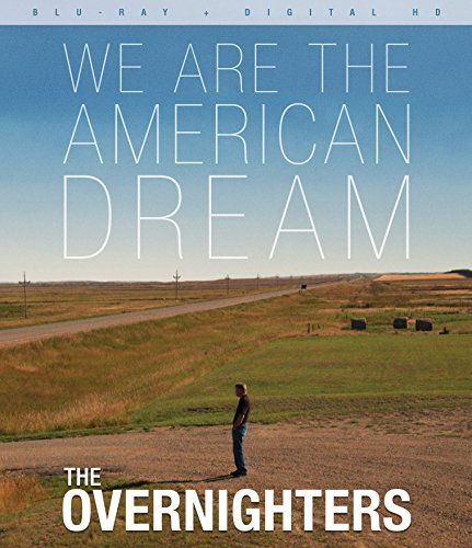Overnighters [Blu-ray]