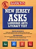 New Jersey ASK5 Language Arts Literacy Test, Mark Riccardi and Kim Perillo, 0764142941