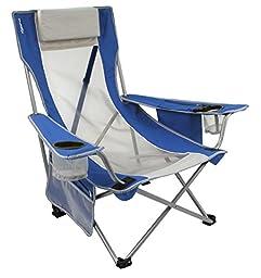 Kijaro Coast Beach Sling Chair, Maldives Blue