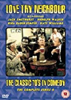 Love Thy Neighbour - The Complete Series 4