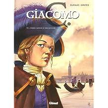 GIACOMO C.T05 N.E. : POUR L'AMOUR D'UNE COUSINE