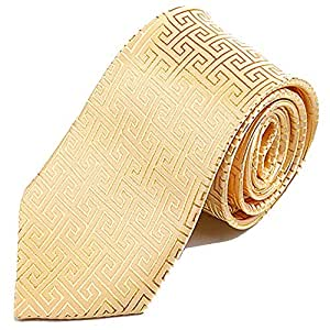 Fgregt China - Corbata de Corbata con diseño de palindromo, Color ...
