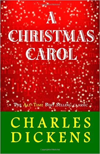 A Christmas Carol: Charles Dickens: 9781936594344: Amazon.com: Books