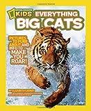 Big Cats, Elizabeth Carney, 142630806X