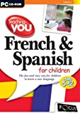Teaching-You French & Spanish