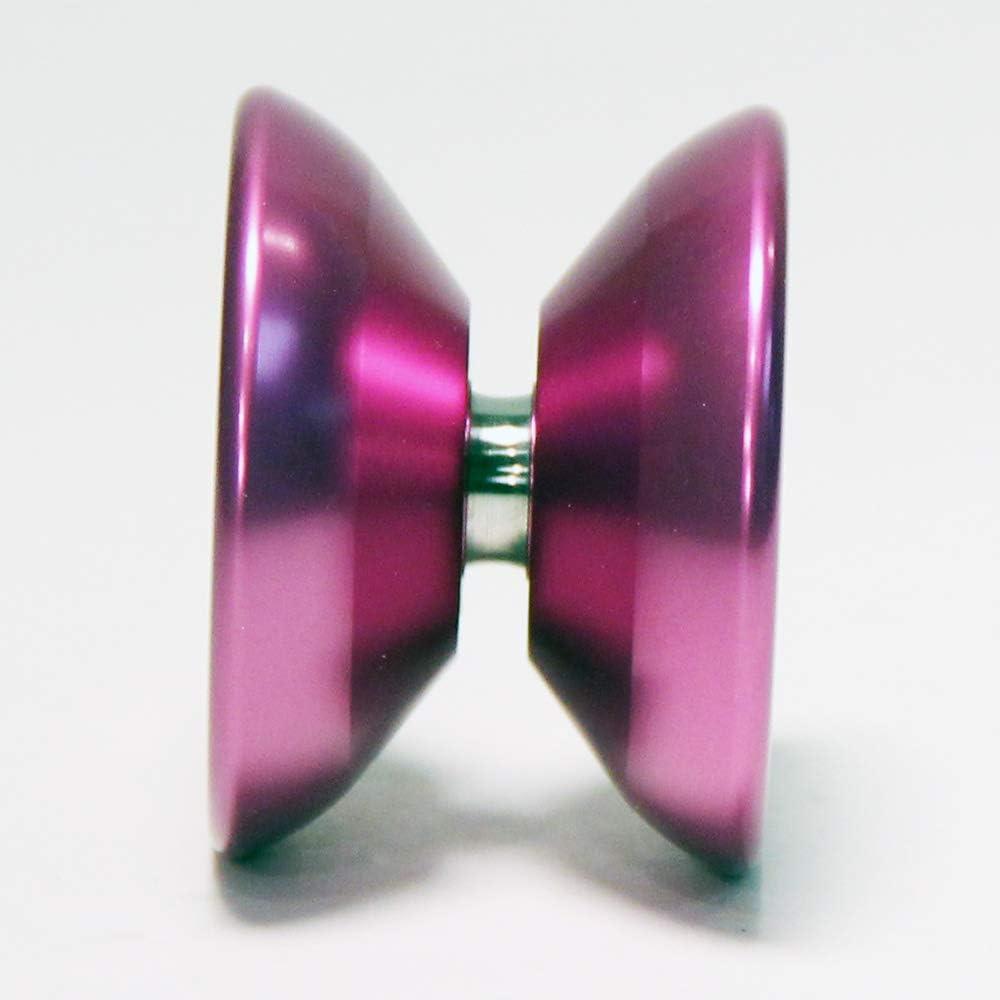 Magic Yo T5 Overlord Yo-Yo Purple