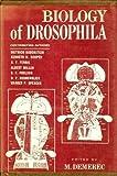 Biology of Drosophila