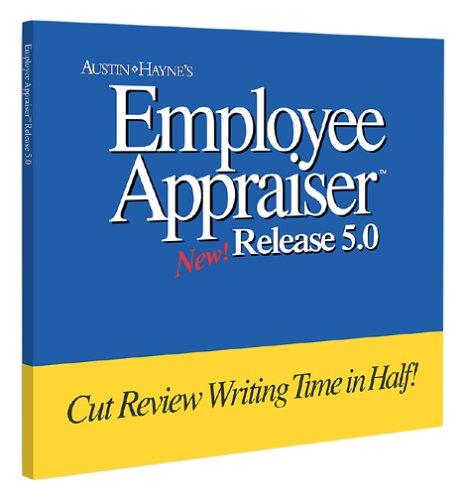 Employee Appraiser 5.0 Standard Mailer