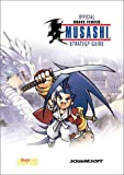 Brave Fencer Musashi Official Strategy Guide (Bradygames Strategy Guides)