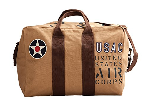 U.S. Air Corps Kit Bag by Red Canoe
