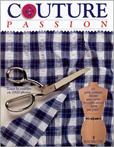 Couture passion pdf, epub ebook