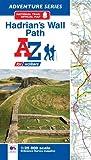 Hadrian's Wall Path Adventure Atlas
