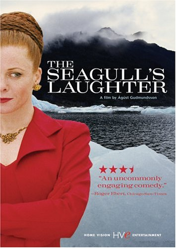 The Seagull's Laughter
