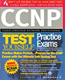 Cisco CCNP Test Yourself Practice Exams 9780072121094