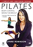 Weekly Workout and Body Control - The Pilates Way