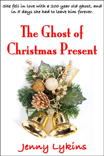 The Ghost Of Christmas Present.The Ghost Of Christmas Present