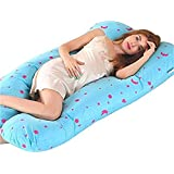 KWLET Pregnancy Pillow For Growing Tummy Support Full...