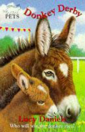 (Donkey Derby (Animal Ark))