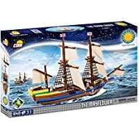 COBI Piligrim Ship Mayflower