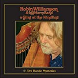 Glint At The Kindling/Five Bardic Mysteries /  Robin Williamson