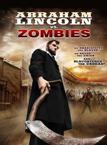 Abraham Lincoln vs. Zombies -