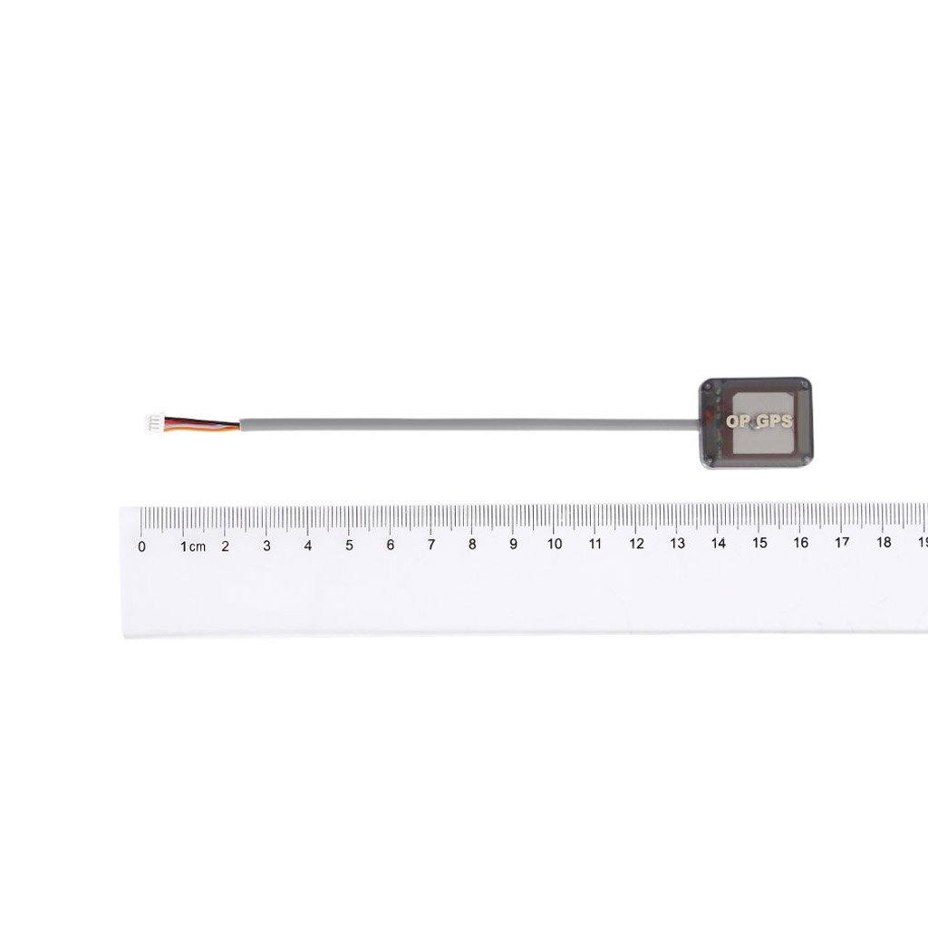 Lulujan Ublox 7 Series Mini Op Gps For Cc3d Revolution Revo Wiring Diagram Evo Atom Qav250 Zmr250 Filght Controller Toys Games