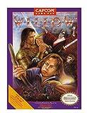Willow - Nintendo NES