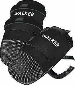 Black Trixie Walker Active Protective Boots L 2 pcs