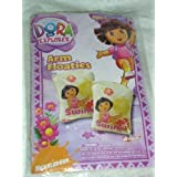 Dora The Explorer Inflatable Arm Floats by Rand